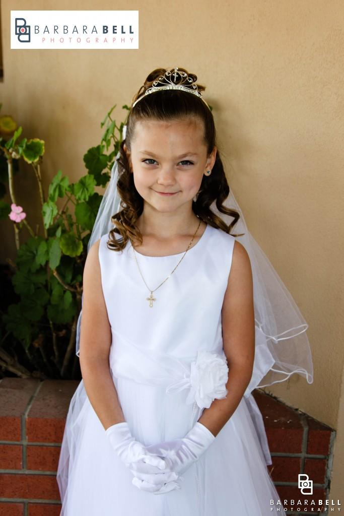 My 11th year photographing First Communions at St Charles Church in San Carlos, CA never gets old!