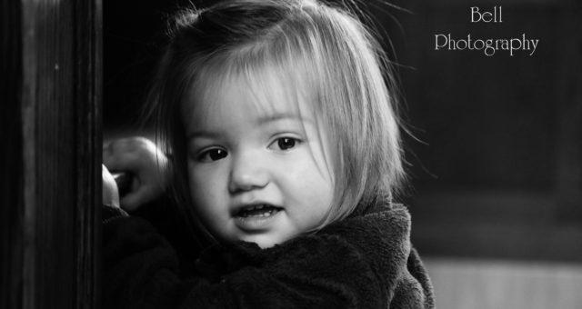 One little girl takes on Boston, Massachusetts | Children's Photography