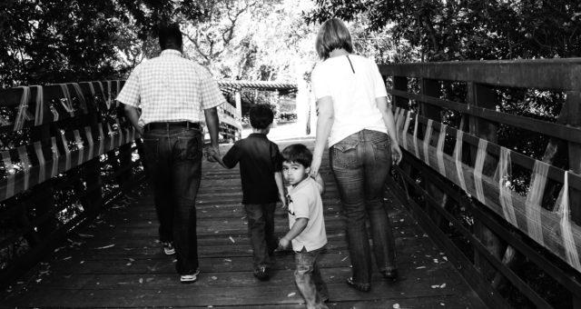 Happy Birthday, February friends! | Family Photography in California and North Carolina