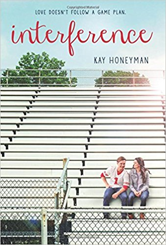 Interference by Kay Honeyman