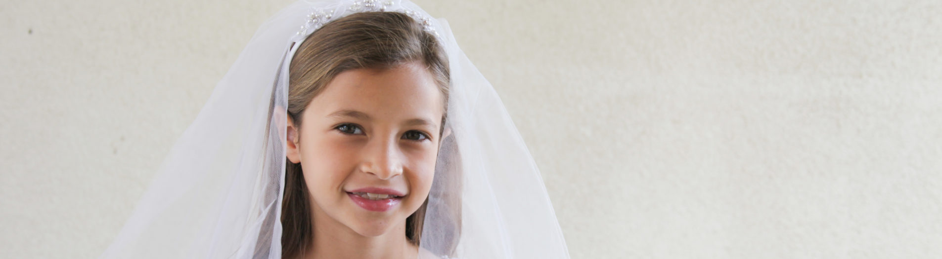 First Communion Portraits have taught me that every child has a song in their heart | San Carlos, CA Photographer | Chapel Hill, NC Photographer