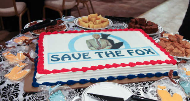 The Save the Fox Foundation's First Annual Casino Night was a rousing success | Chapel Hill Event Photography