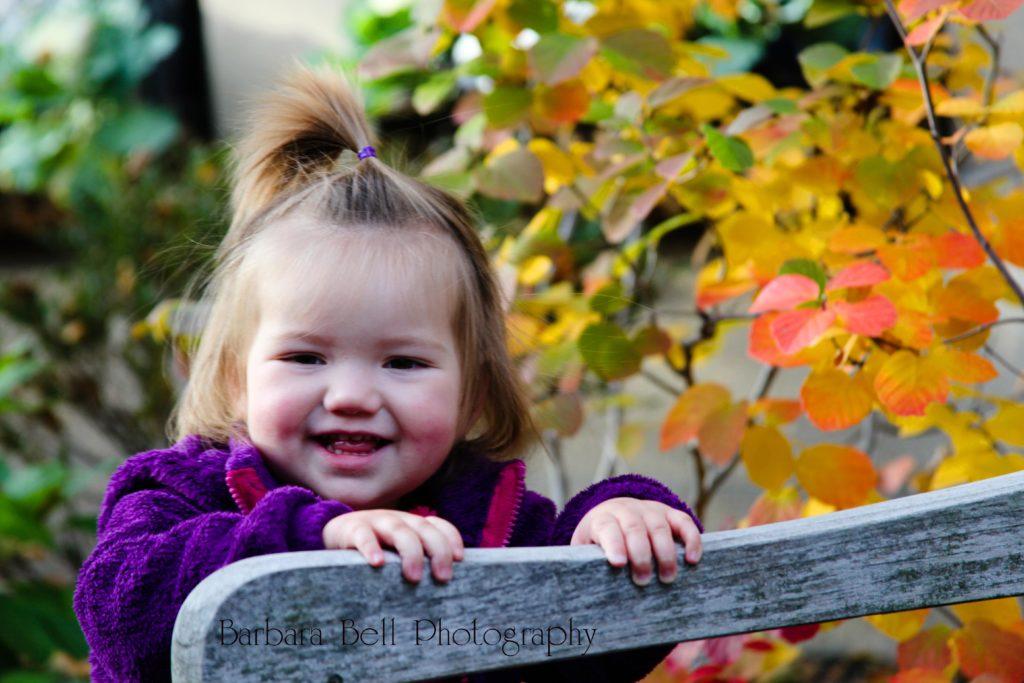 Fall Family Portraits | Chapel Hill, North Carolina