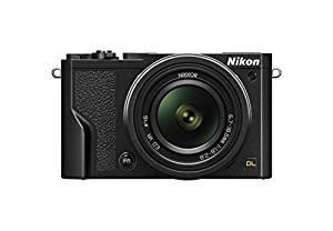 Nikon DL Premium Compact Camera with 18-50mm f/1.8-2.8 Lens
