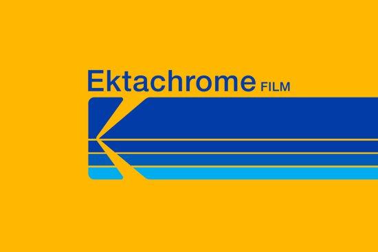 Ektachrome, a classic film, gets revived