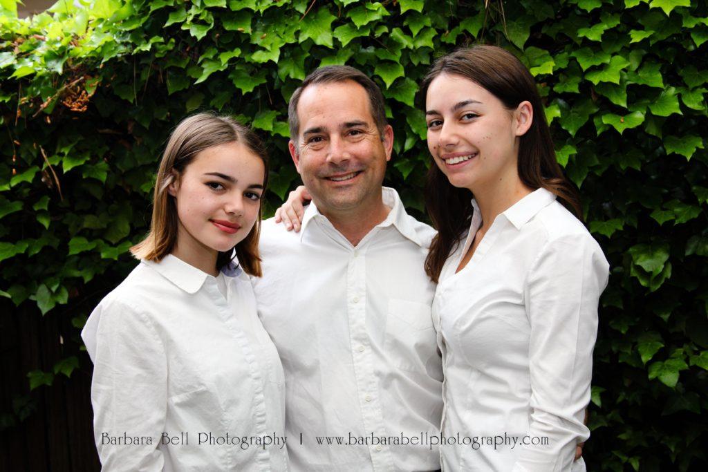 Family Portrait Session | Chapel Hill, NC