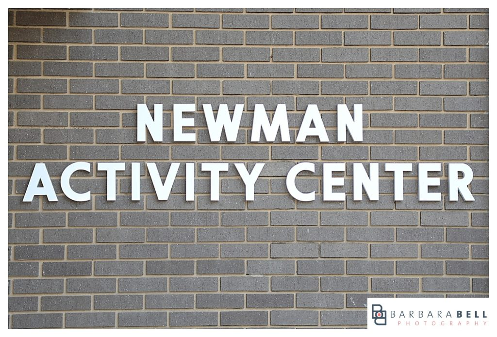 Newman Center of Chapel Hill photographed by Barbara Bell Photography