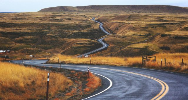 9 Best Audio Books for your Next Road Trip | On a Personal Note