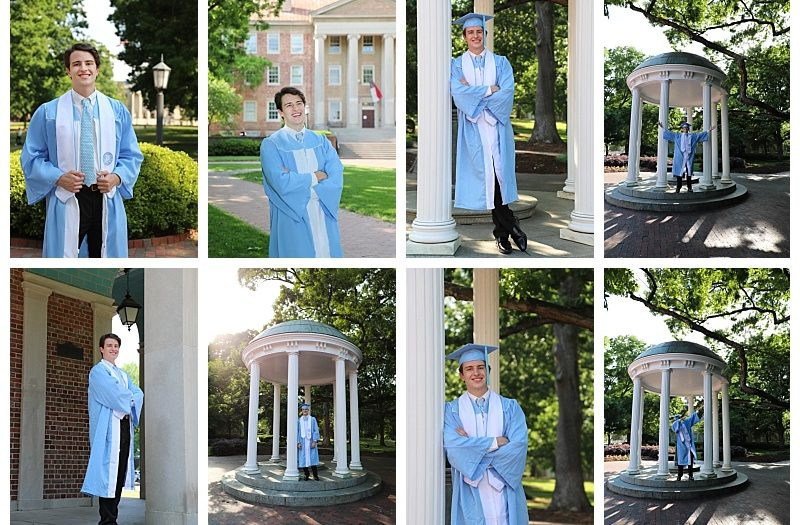 A Letter to our Graduating Classes | Chapel Hill, NC